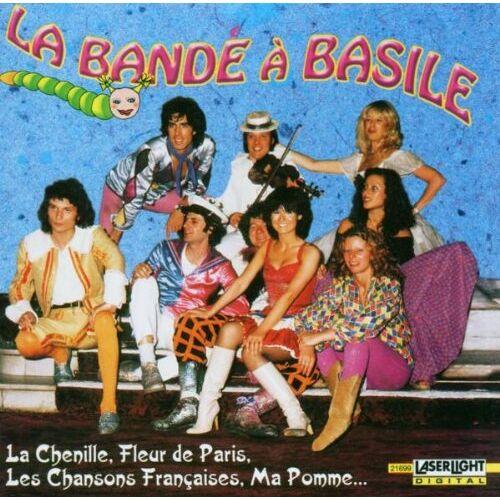 La Bande a Basile - Preis vom 04.10.2020 04:46:22 h