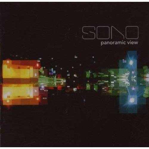 Sono - Panoramic View - Preis vom 16.04.2021 04:54:32 h