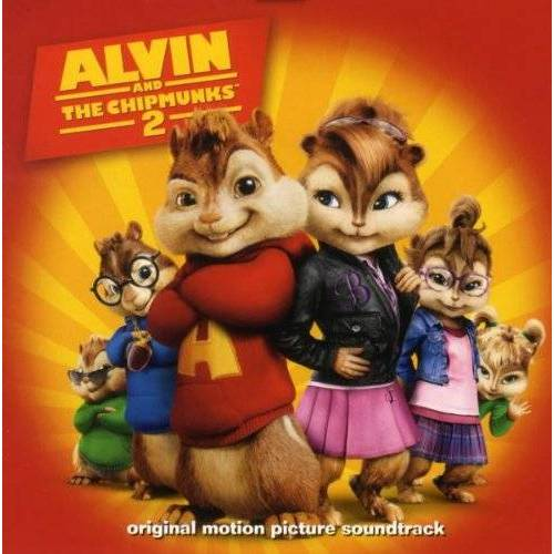 Ost - Alvin and the Chipmunks 2 - Preis vom 30.11.2020 05:48:34 h