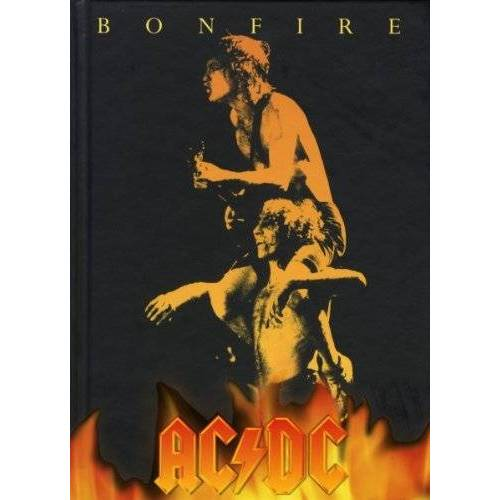 Ac/Dc - Bonfire Box - Preis vom 18.04.2021 04:52:10 h