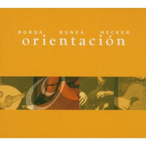 Roman Bunka - Orientación - Preis vom 15.04.2021 04:51:42 h