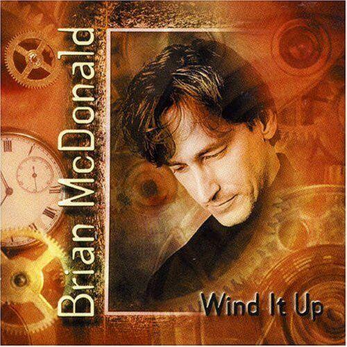 Brian McDonald - Wind It Up - Preis vom 18.04.2021 04:52:10 h