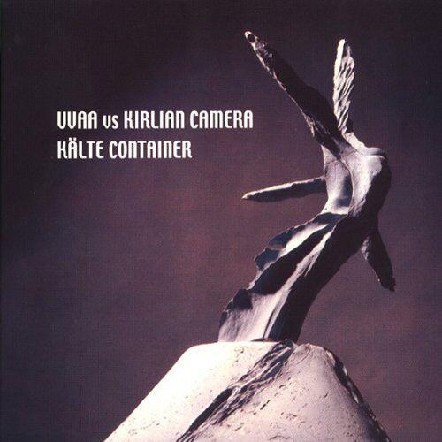 Kirlian Camera - Kälte Container - Preis vom 15.05.2021 04:43:31 h