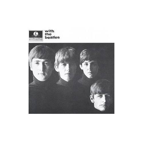 The Beatles - With the Beatles - Preis vom 18.04.2021 04:52:10 h
