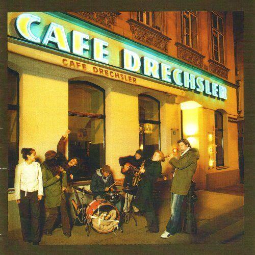 Cafe Drechsler - Cafe Drechsler Is Back - Preis vom 14.04.2021 04:53:30 h