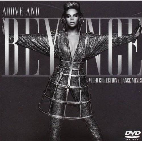 Beyonce - Above & Beyonce [Dvd+CD] - Preis vom 20.10.2020 04:55:35 h