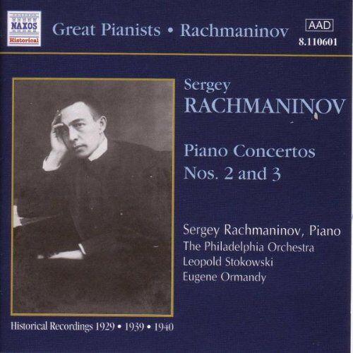 S. Rachmaninoff - Great Pianists Edition - Sergej Rachmaninoff (Rachmaninoff spielt Rachmaninoff: Aufnahmen 1929-1940) - Preis vom 20.10.2020 04:55:35 h