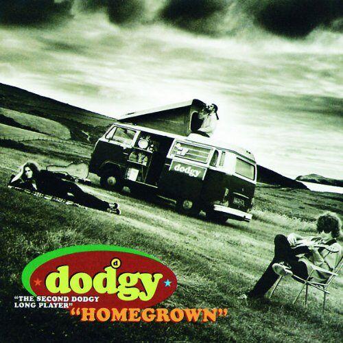 Dodgy - Homegrown - Preis vom 06.03.2021 05:55:44 h