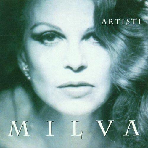 Milva - Artisti - Preis vom 01.06.2020 05:03:22 h