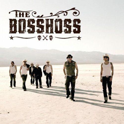 The Bosshoss - Do Or Die - Preis vom 20.10.2020 04:55:35 h
