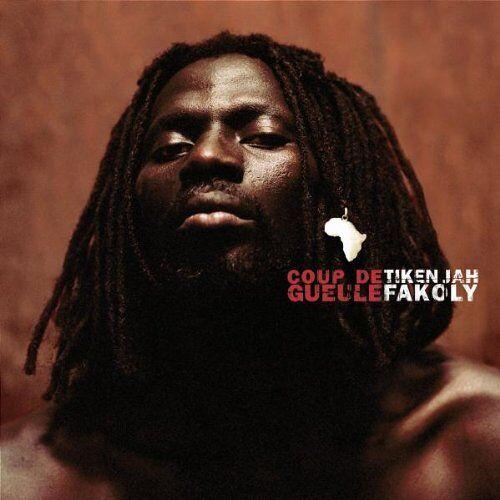 Tiken Jah Fakoly - Coup de Gueule - Preis vom 03.12.2020 05:57:36 h