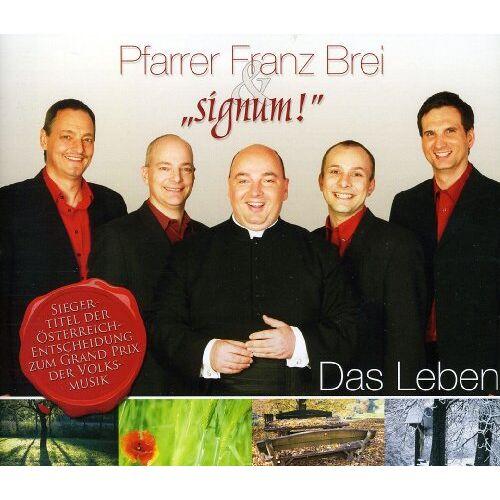 Brei, Pfarrer Franz - Das Leben - Preis vom 15.05.2021 04:43:31 h