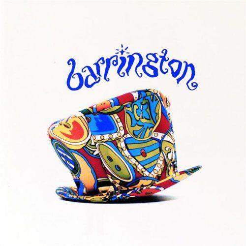 Barrington Levy - Barrington - Preis vom 20.10.2020 04:55:35 h