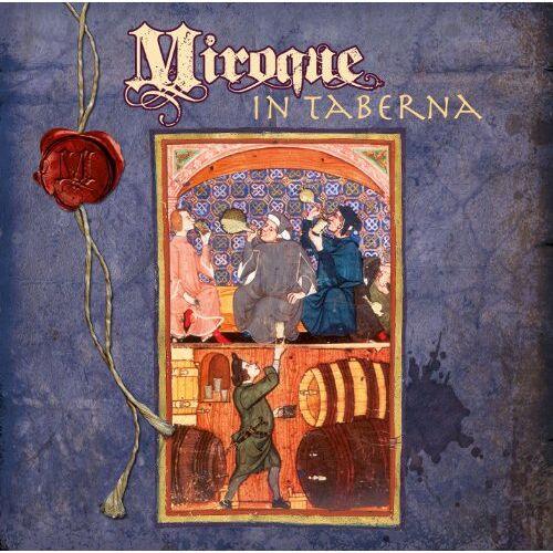 Various - Miroque - In Taberna - Preis vom 27.02.2021 06:04:24 h