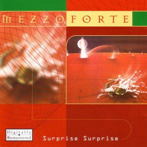 Mezzoforte - Surprise Surprise - Preis vom 26.03.2020 05:53:05 h