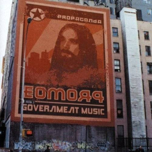 Promoe - Government Music - Preis vom 04.10.2020 04:46:22 h