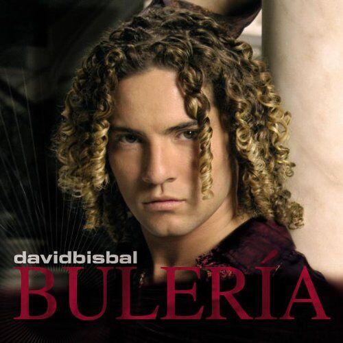David Bisbal - Buleria - Preis vom 05.09.2020 04:49:05 h