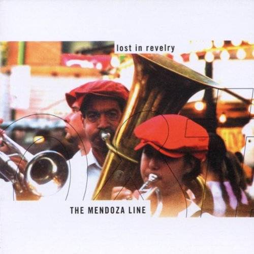 the Mendoza Line - Lost in Revelry - Preis vom 16.04.2021 04:54:32 h