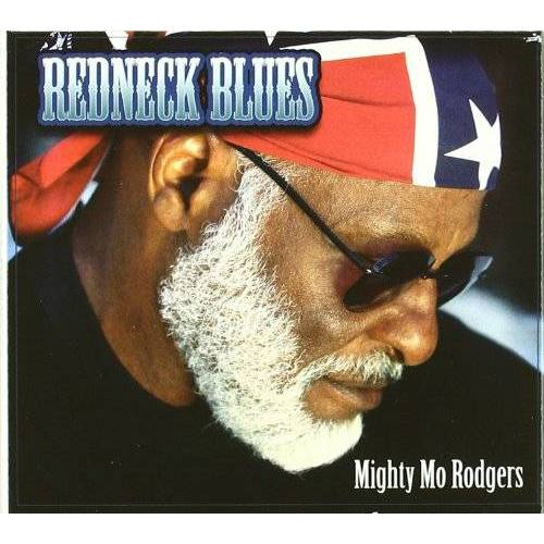 Mighty Mo Rodgers - Redneck Blues - Preis vom 05.05.2021 04:54:13 h