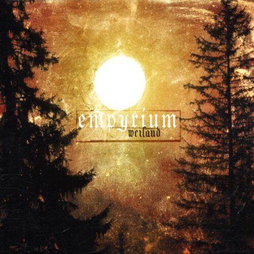 Empyrium - Weiland - Preis vom 05.05.2021 04:54:13 h