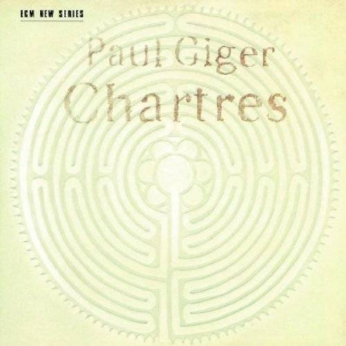 Paul Giger - Chartres - Preis vom 21.10.2020 04:49:09 h