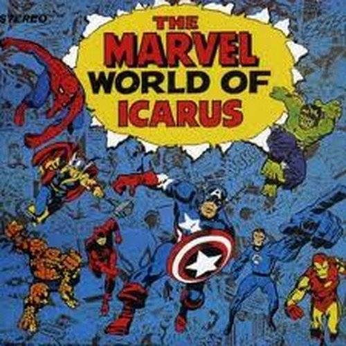 Icarus - Marvel World of Icarus - Preis vom 19.01.2021 06:03:31 h