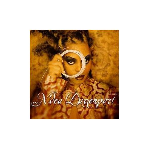 N'dea Davenport - Preis vom 09.05.2021 04:52:39 h