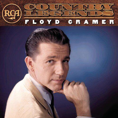Floyd Cramer - RCA Country Legends: Floyd Cramer - Preis vom 20.10.2020 04:55:35 h