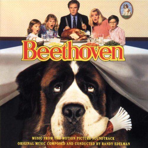 Ost - Beethoven (Ein Hund namens Beethoven) - Preis vom 19.04.2021 04:48:35 h