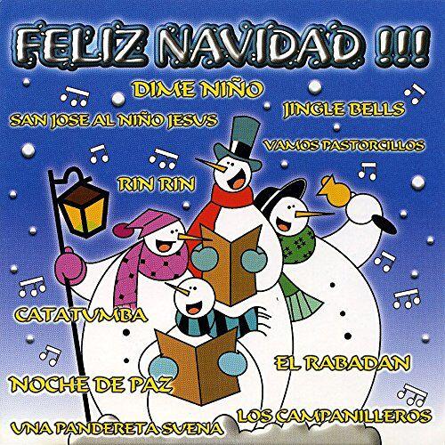 Various - Feliz Navidad - Preis vom 05.05.2021 04:54:13 h