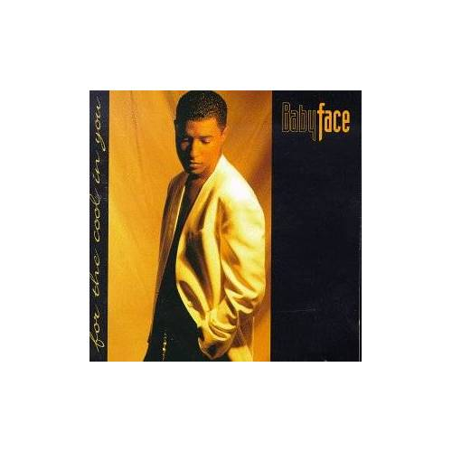 Babyface - For the Cool in You - Preis vom 22.02.2021 05:57:04 h