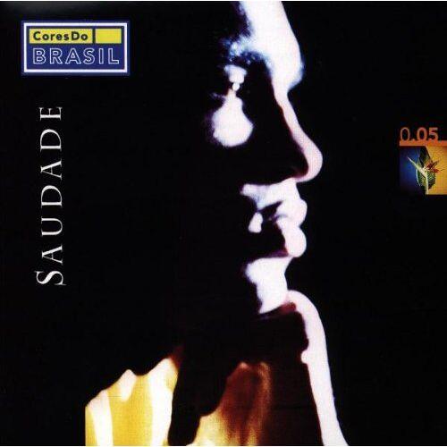 Various - Saudade - Preis vom 16.05.2021 04:43:40 h