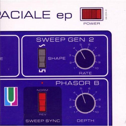 Pizzicato Five - Combinaison Spaciale - Preis vom 25.01.2021 05:57:21 h