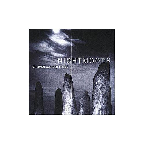 Pomerium - Nightmoods - Stimmen aus der Ferne - Preis vom 01.03.2021 06:00:22 h