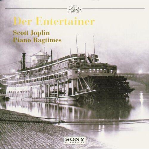 Roy Eaton - Der Entertainer - Preis vom 26.02.2021 06:01:53 h