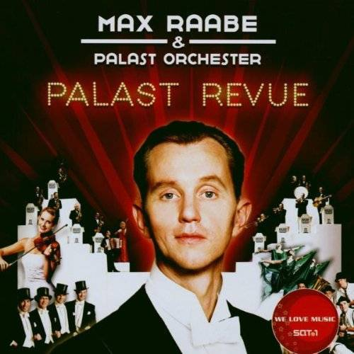 Raabe, Max & Palast Orchester - Palast Revue - Preis vom 05.09.2020 04:49:05 h