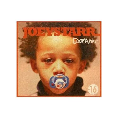 Joeystarr - Egomaniac - Preis vom 18.04.2021 04:52:10 h