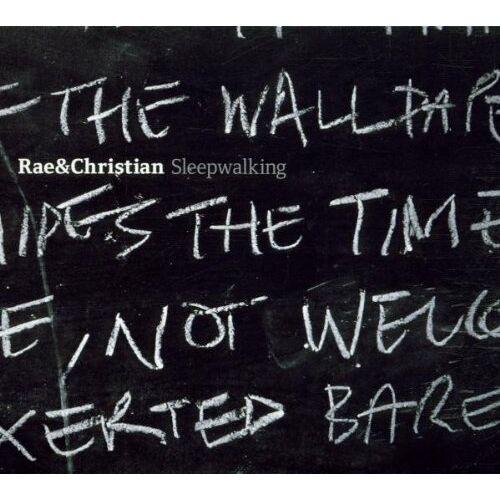 Rae & Christian - Sleepwalking - Preis vom 06.05.2021 04:54:26 h