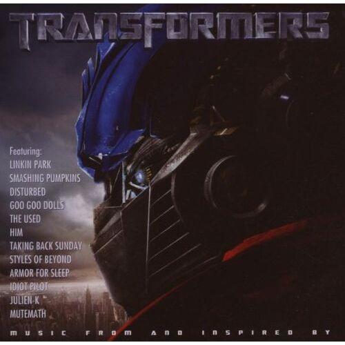 Ost - Transformers - Preis vom 16.04.2021 04:54:32 h
