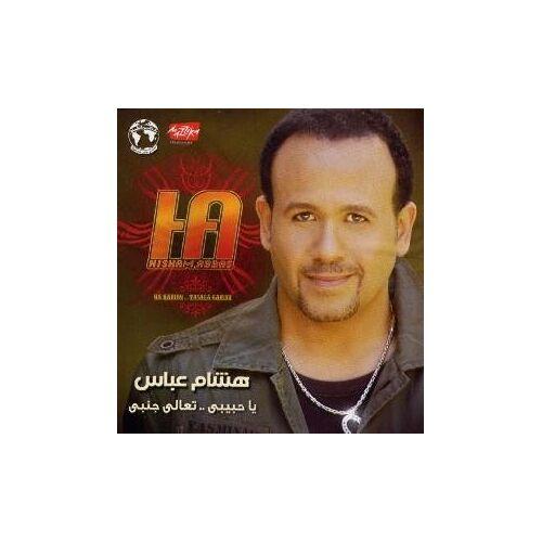 Hisham Abbas - Ya Habibi...Tabala Gamby - Preis vom 06.09.2020 04:54:28 h
