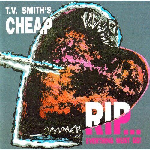 TV Smith & Cheap - R.I.P. - Preis vom 20.10.2020 04:55:35 h