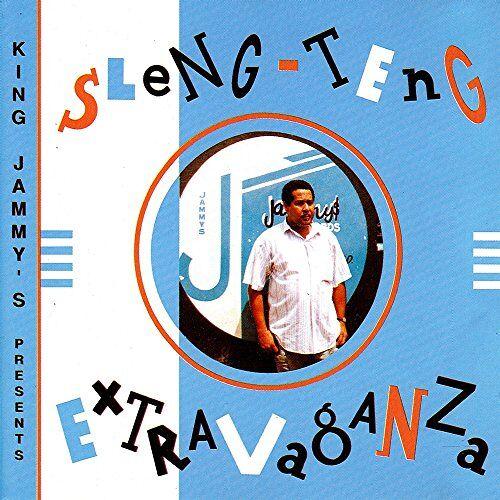 King Jammy - Sleng Teng Extravaganza - Preis vom 16.04.2021 04:54:32 h