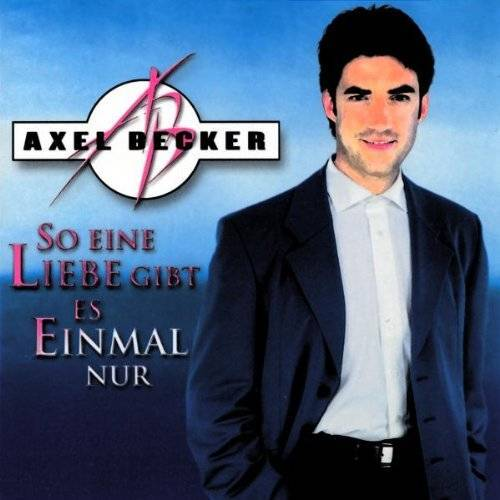 Becker So Eine Liebe Gibt Es Einmal Nur - Preis vom 12.04.2021 04:50:28 h