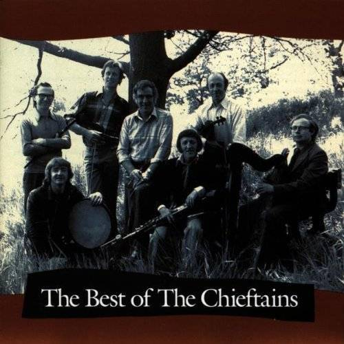 the Chieftains - Best of - Preis vom 12.04.2021 04:50:28 h
