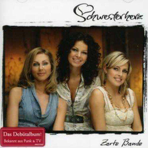 Schwesterherz - Zarte Bande - Preis vom 19.10.2020 04:51:53 h
