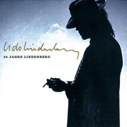 Udo Lindenberg - 30 Jahre Lindenberg (Slide Pack) - Preis vom 24.10.2020 04:52:40 h