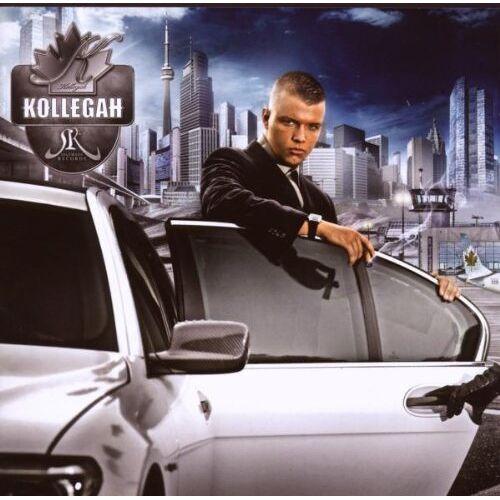 Kollegah - Kollegah (CD & DVD Bei Nacht im Jewel Case) - Preis vom 08.04.2021 04:50:19 h