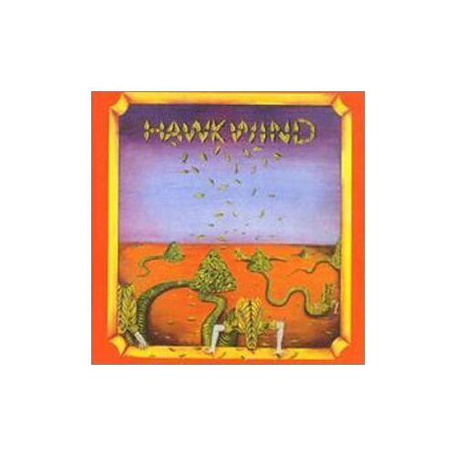 Hawkwind - Preis vom 20.10.2020 04:55:35 h