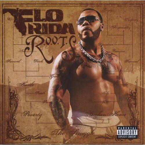 Flo Rida - R.O.O.T.S.(Route of Overcoming the Struggle) - Preis vom 06.09.2020 04:54:28 h