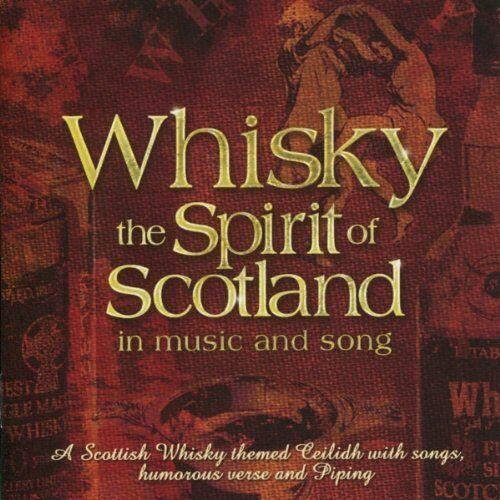 Whisky:the Spirit of Scotla - Whisky.the Spirit of Scotland - Preis vom 20.01.2021 06:06:08 h